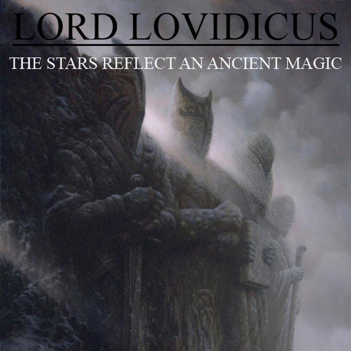 The Stars Reflect An Ancient Magic