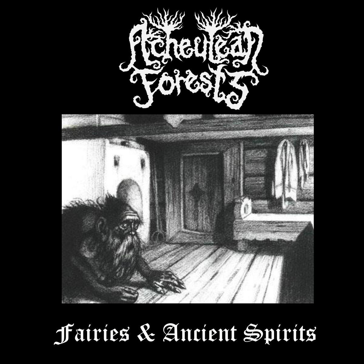 Fairies & Ancient Spirits