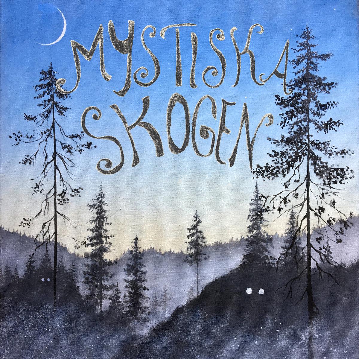 Mystiska Skogen