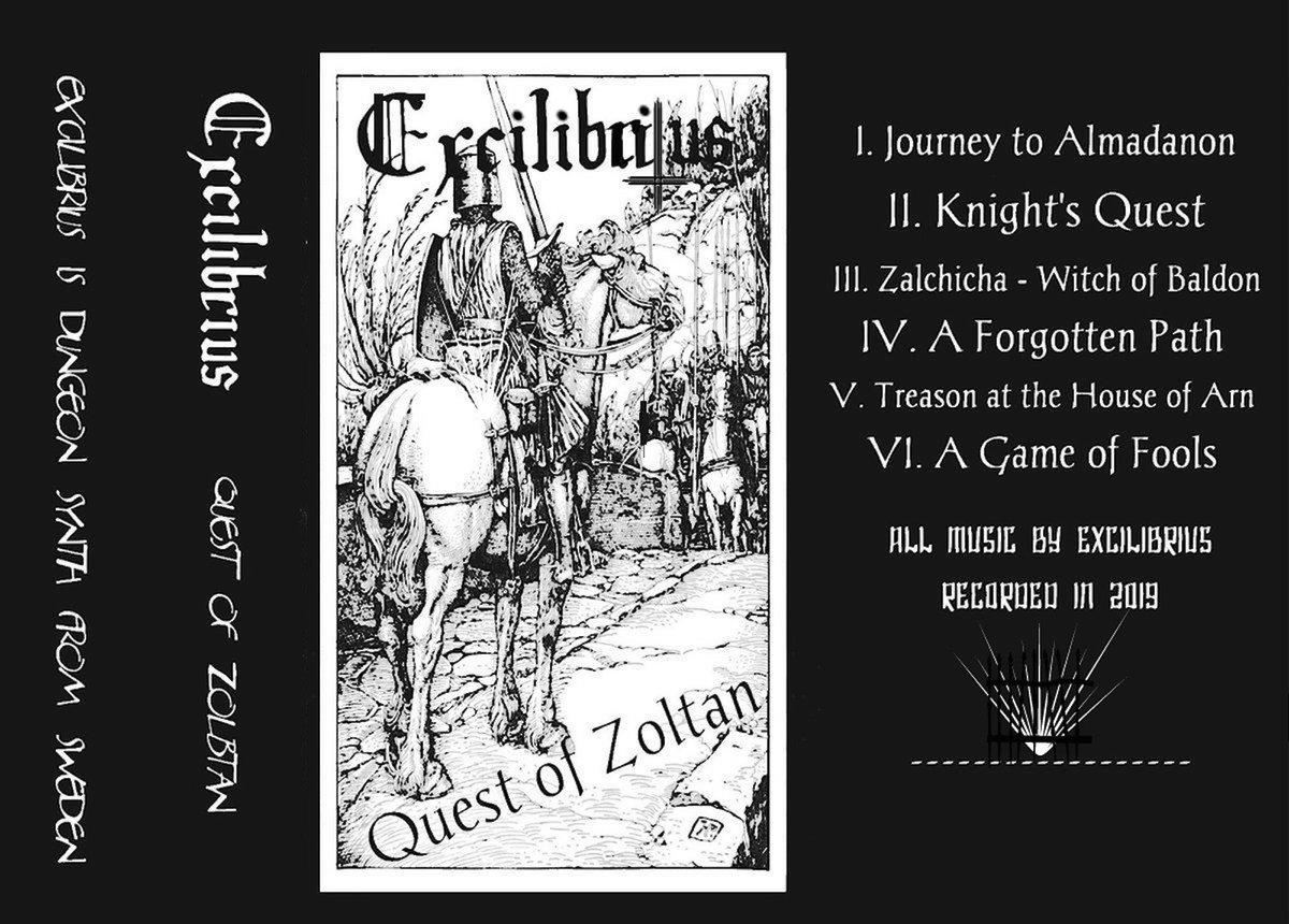 Quest Of Zoltan