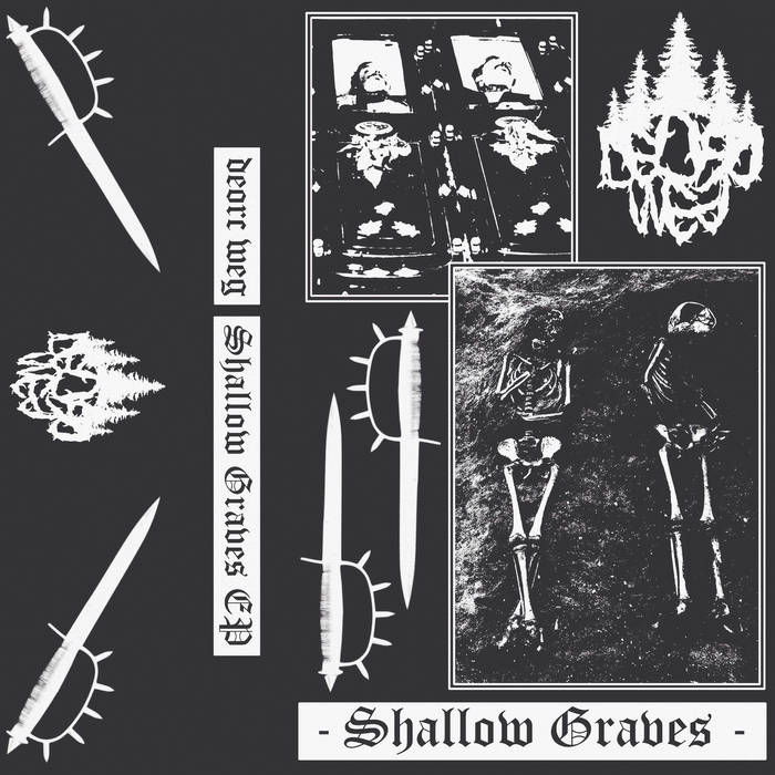 Shallow Graves Ep