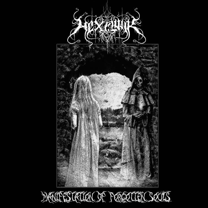 Manifestation of Forgotten Souls