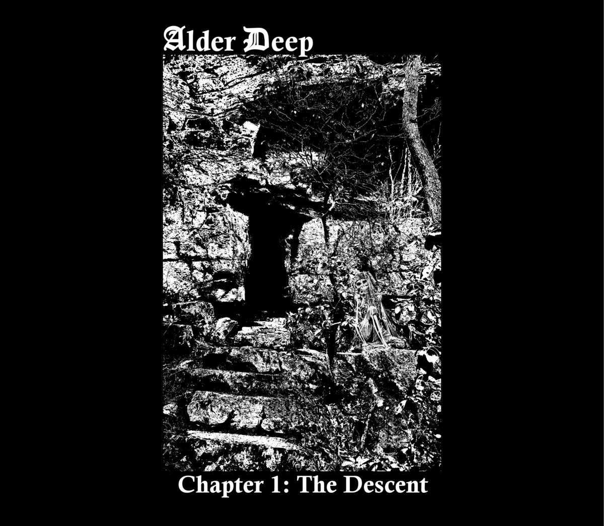 Chapter 1: The Descent