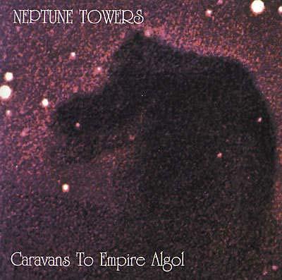 Caravans to Empire Algol
