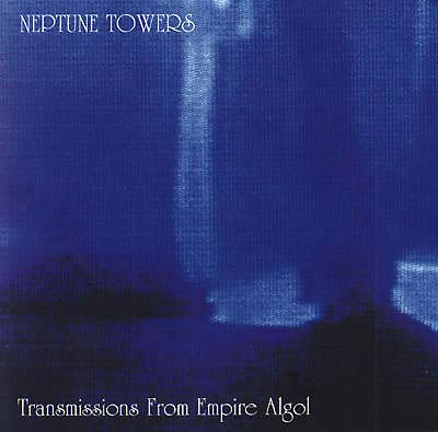 Transmissions from Empire Algol