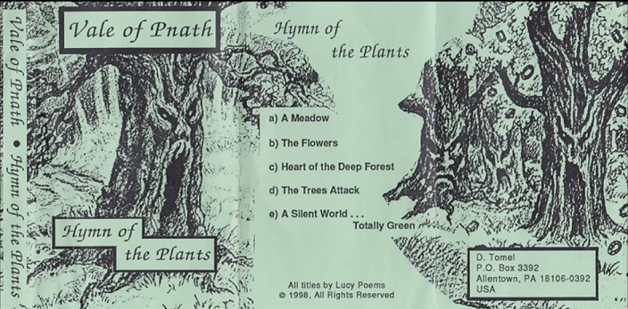 Hymn of the Plants