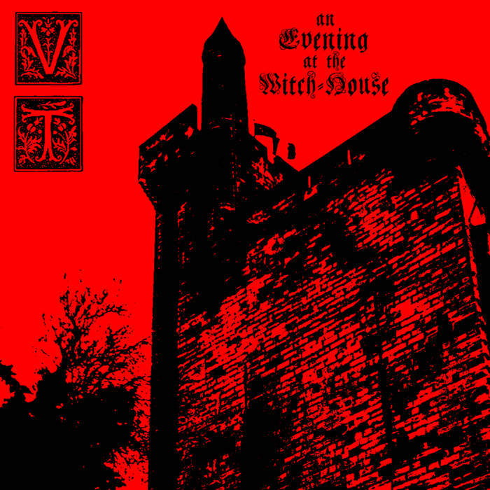 An Evening at the Witch-House