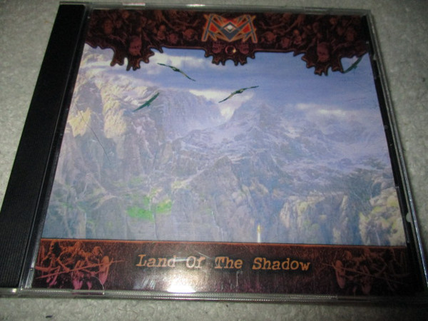 Land of the Shadow / Beauty of the Beast (Split with Woodland's Edge)