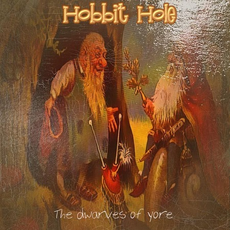 The Dwarves of Yore