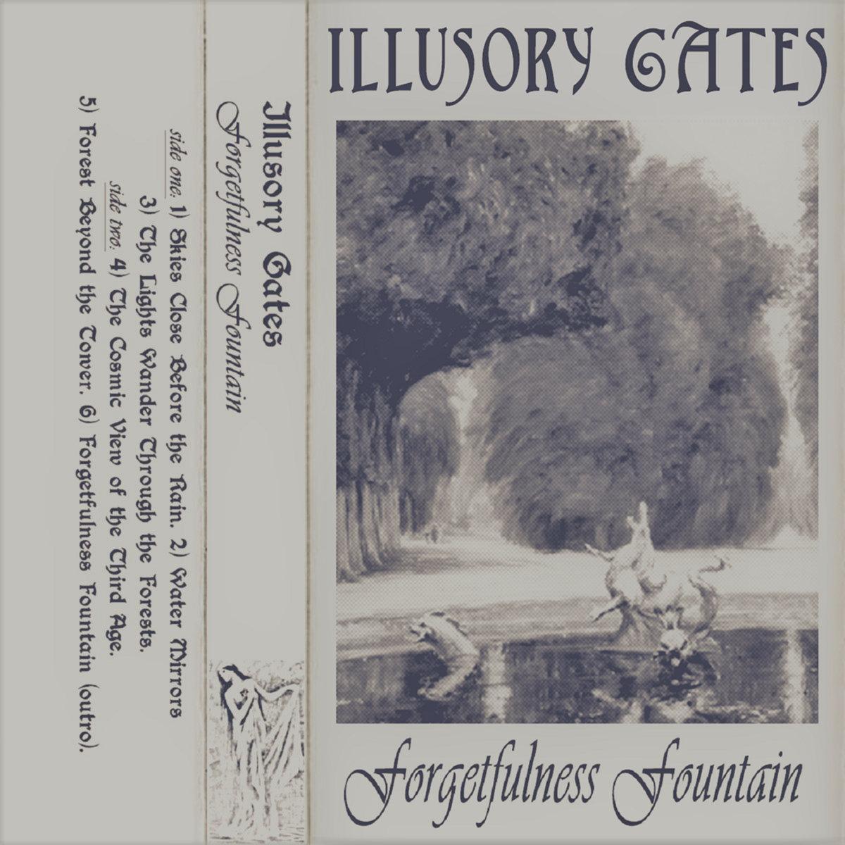 Forgetfulness Fountain