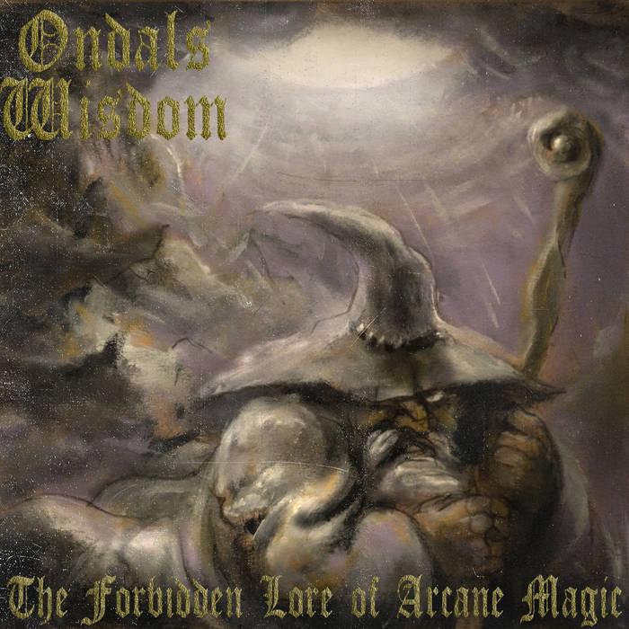 The Forbidden Lore of Arcane Magic