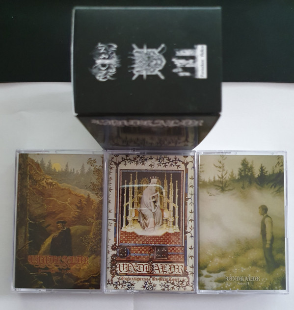 Discography Box Set