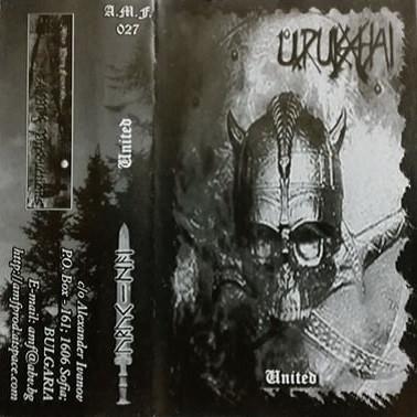 United (Split with Uruk-Hai)