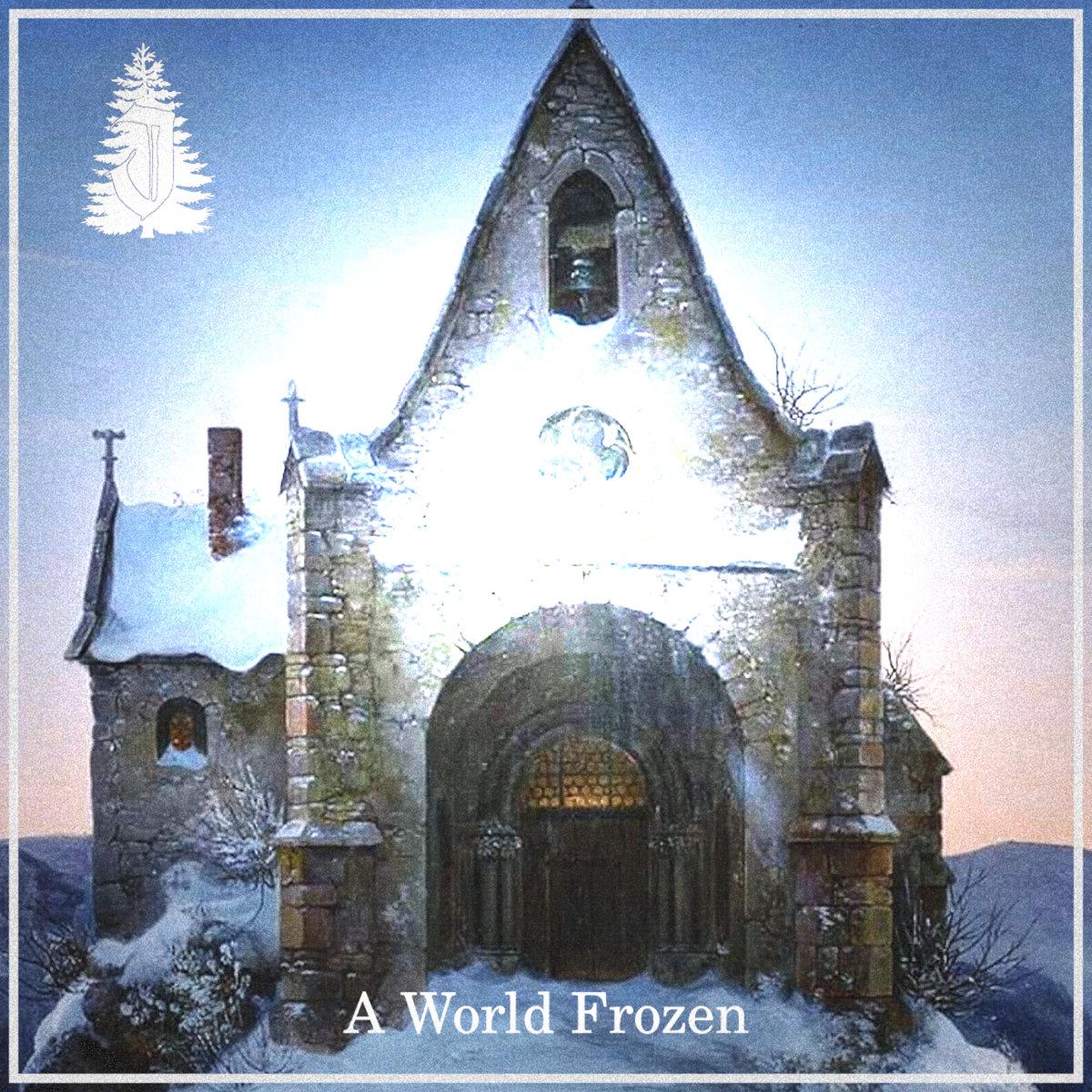 A World Frozen