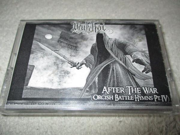 After the War (Orchish Battle Hymns Pt. IV)