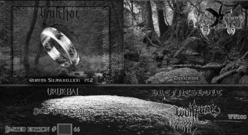 Dunkelmoos / Quenta Silmarillion Pt.2 (Split with Hrefnesholt)