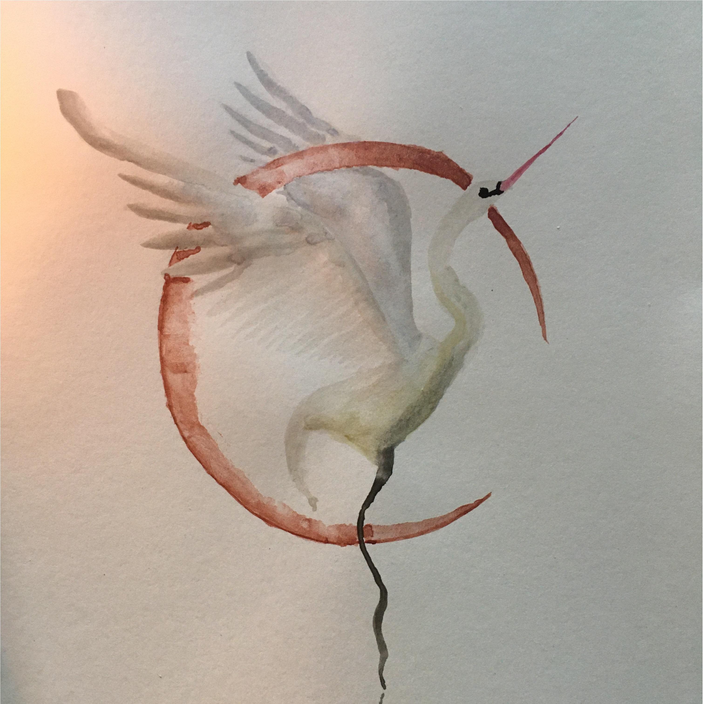 Crane & Crescent Pt. 1: The Forgotten Daughter Saga