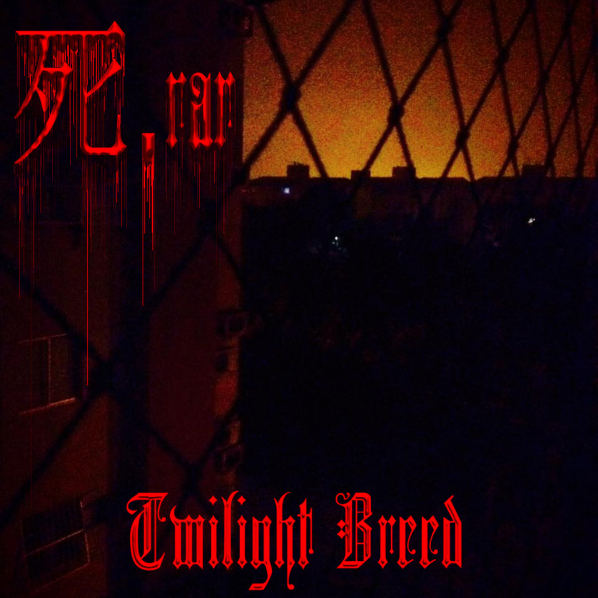 Twilight Breed