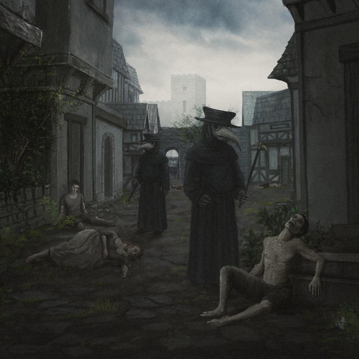 A Portrait Of The Plague Age