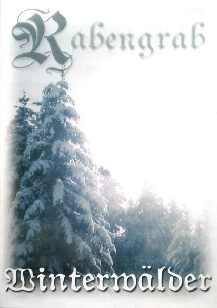 Winterwälder