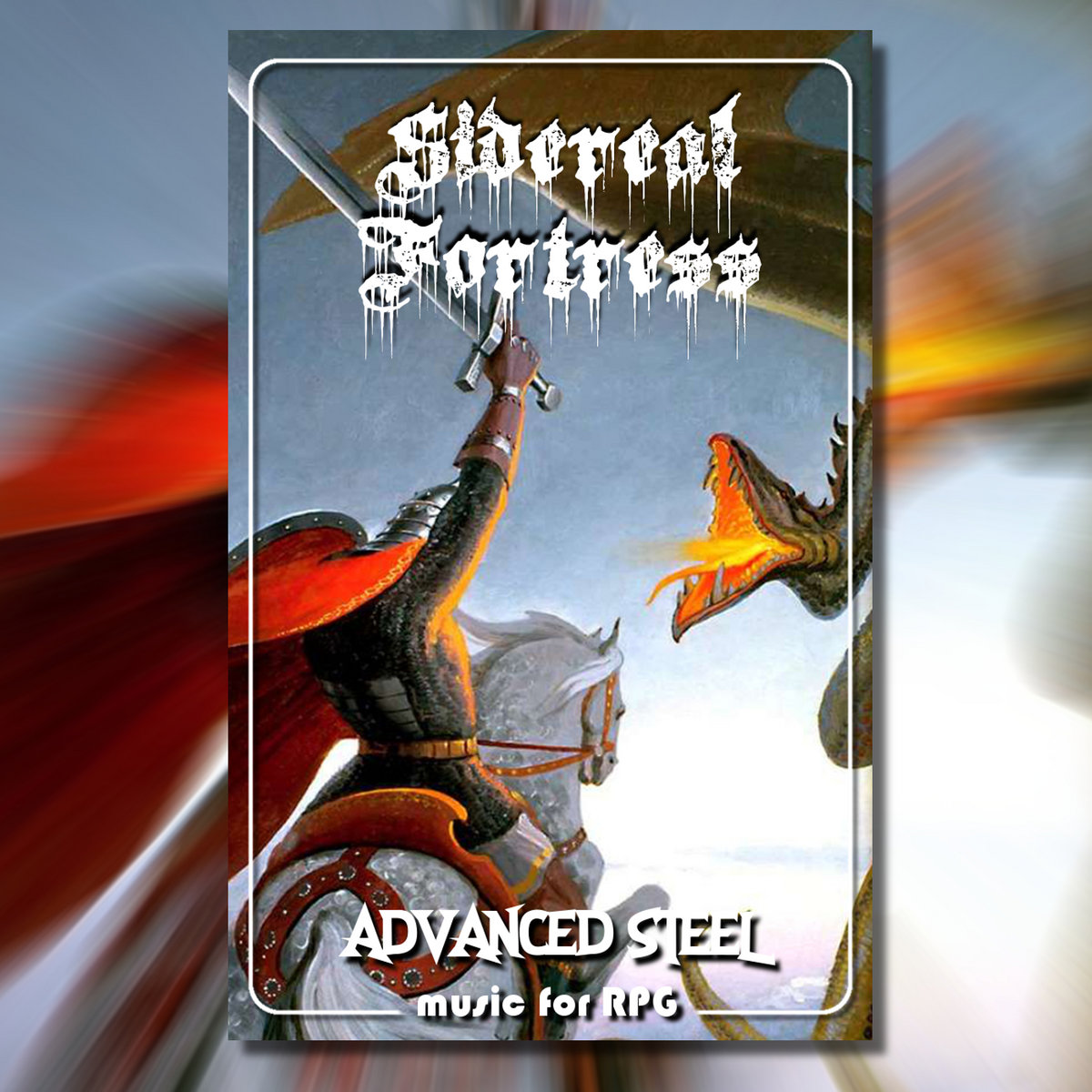 Advanced Steel - Music for RPG