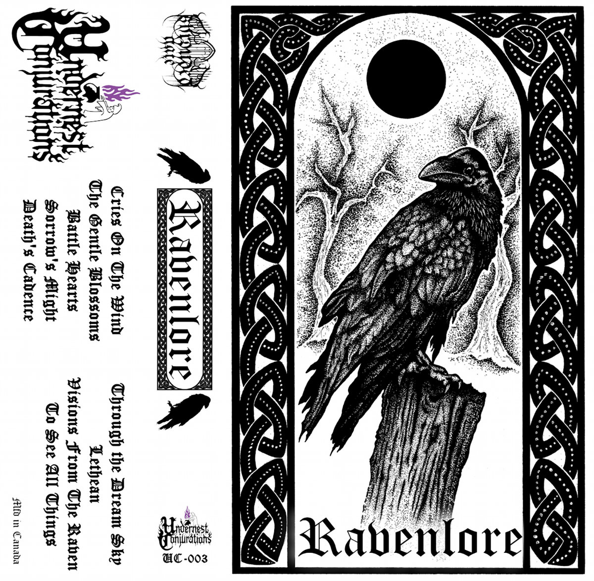Ravenlore