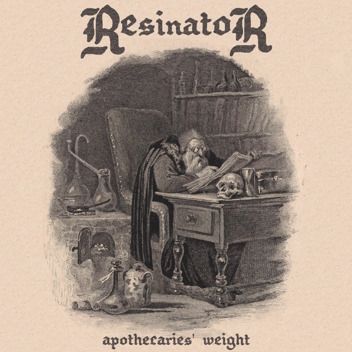 Apothecaries' Weight