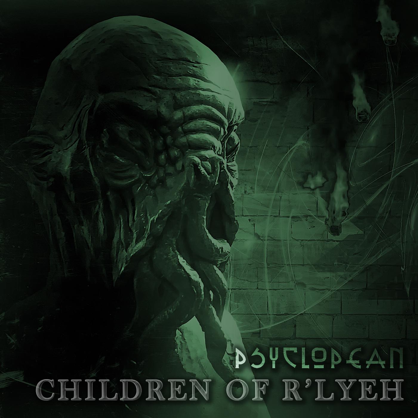 Children Of R'lyeh