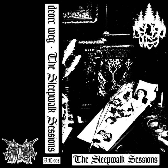 The Sleepwalk Sessions