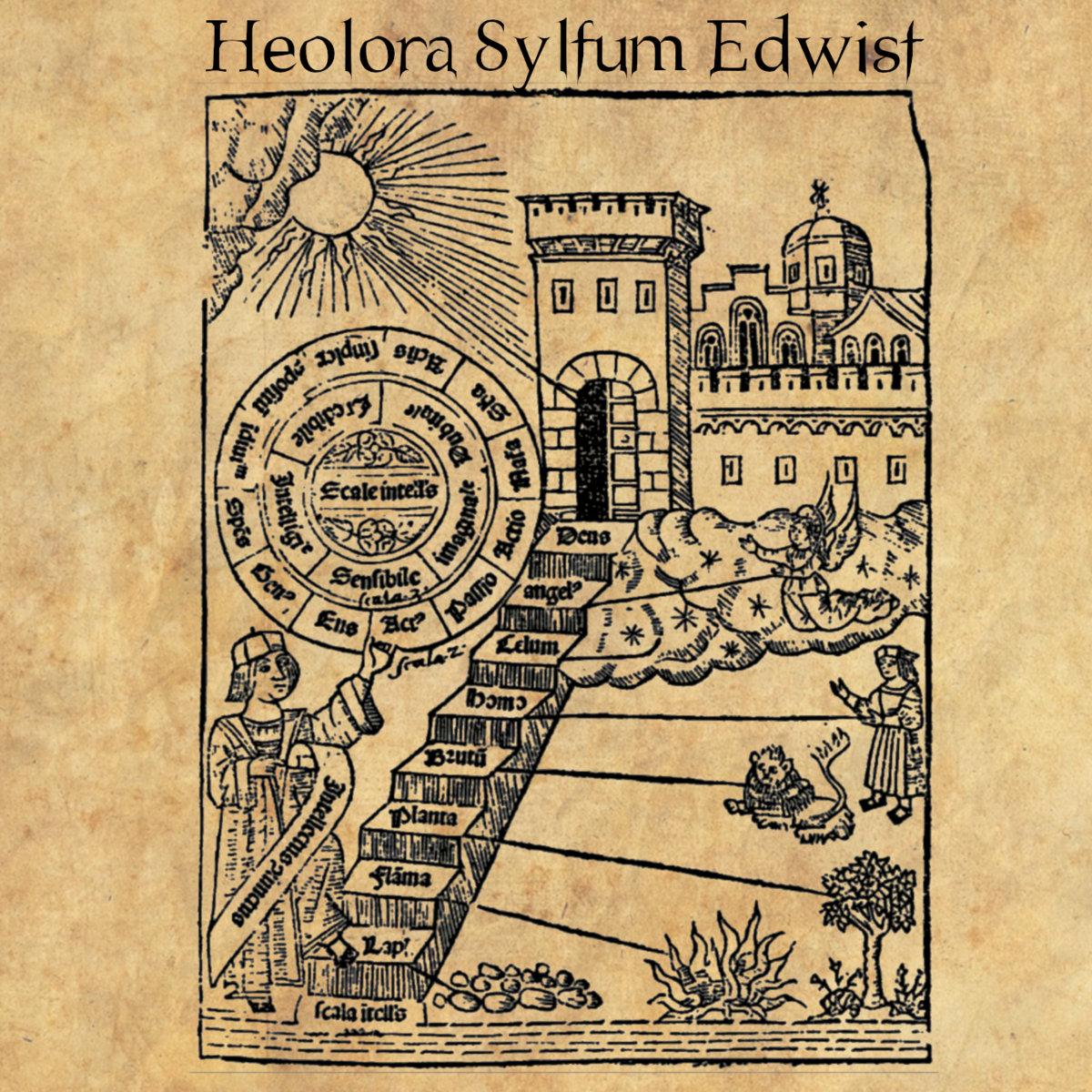 Heolora Sylfum Edwist