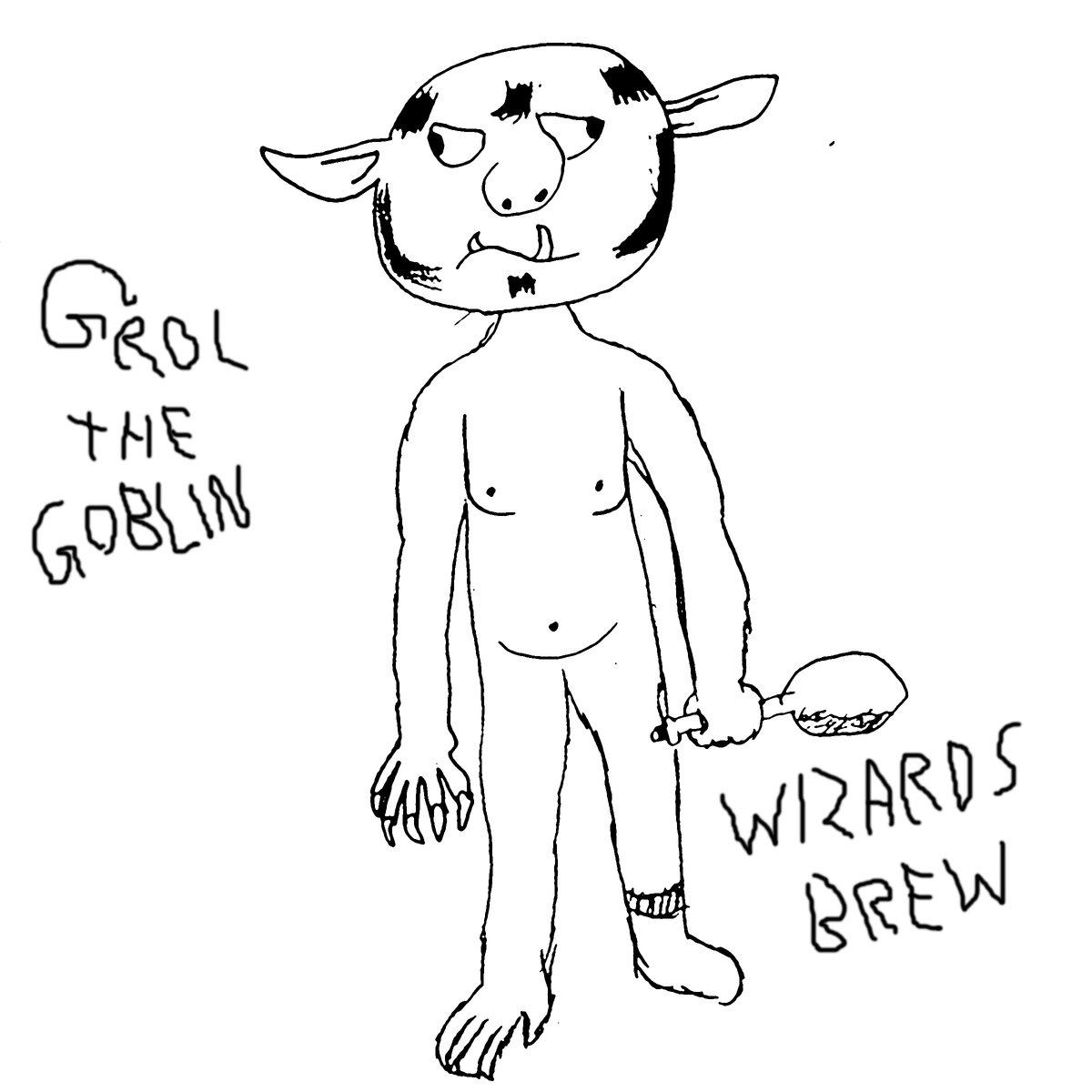 Wizards Brew