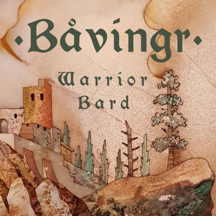 Warrior Bard