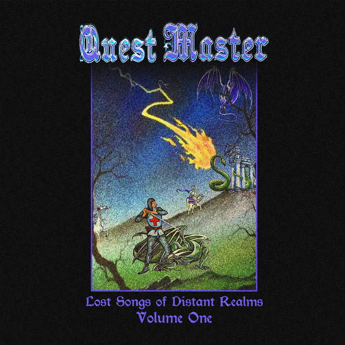 Lost Songs Of Distant Realms: Volume One