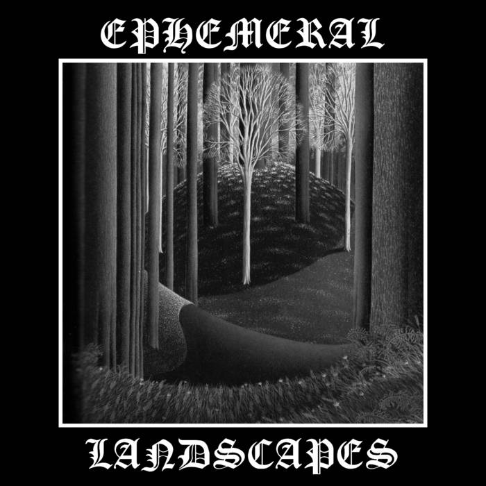 Ephemeral Landscapes