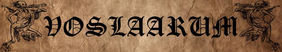 Voslaarum
