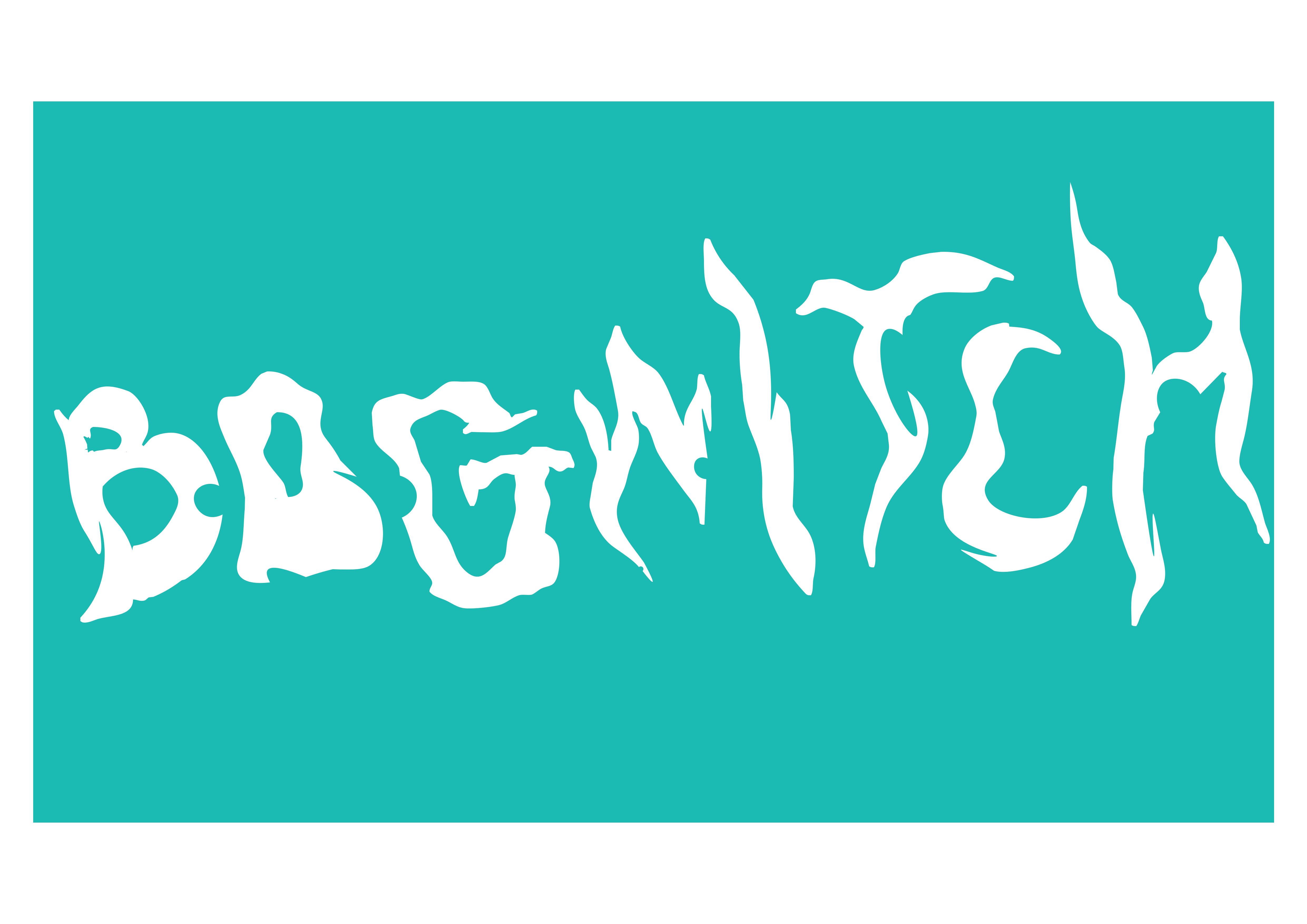 Bogwitch