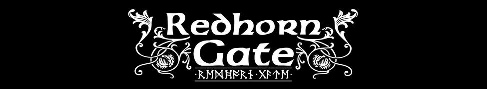 Redhorn Gate