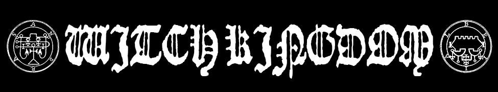 Witch Kingdom