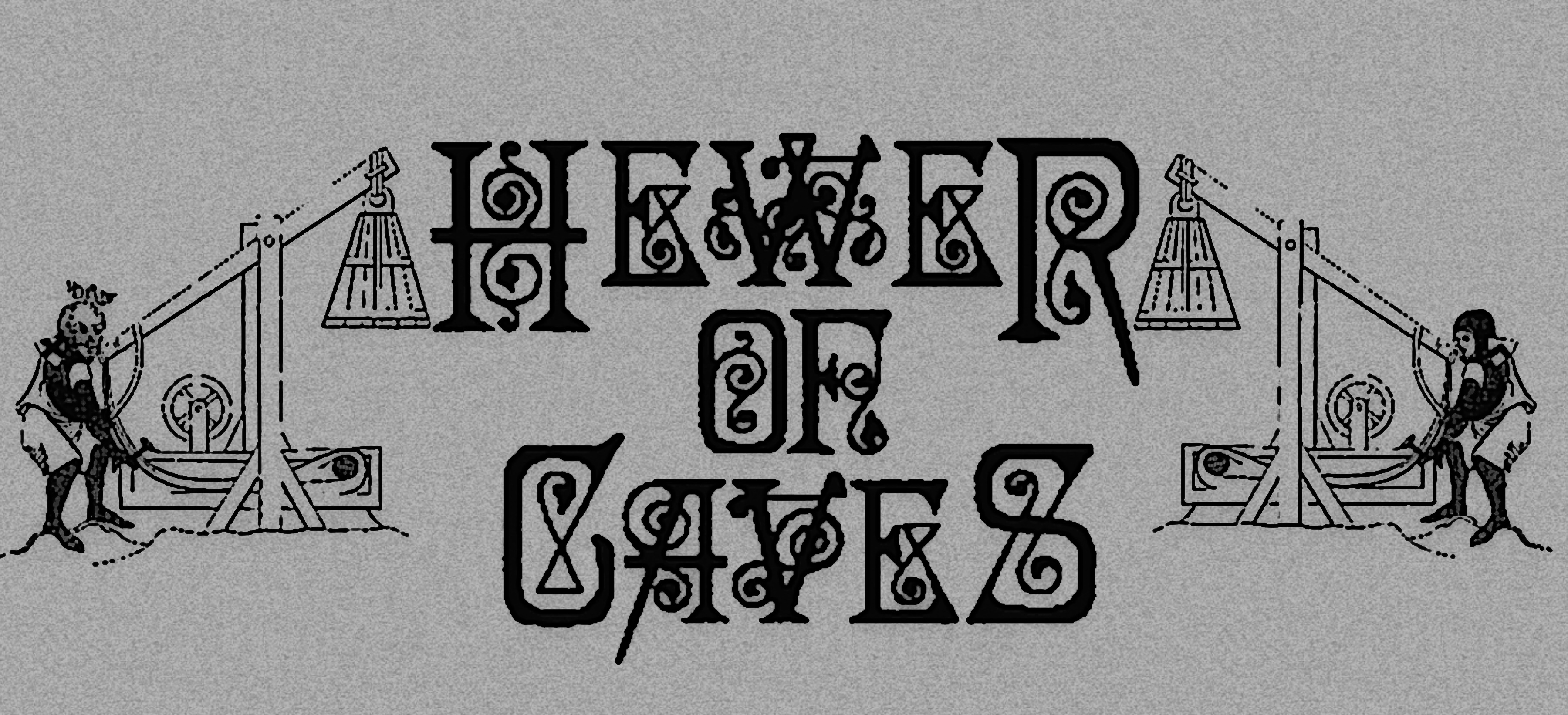 Hewer of Caves