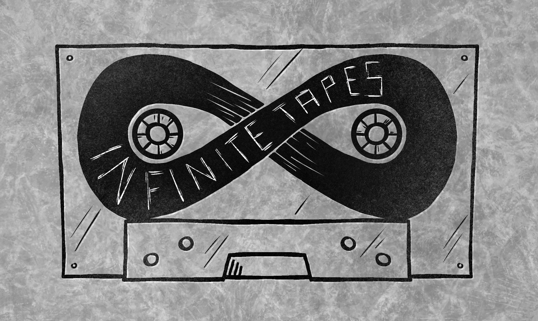 Infinite Tapes